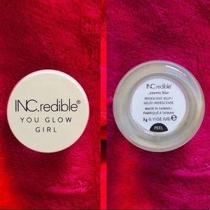 INC.redible